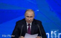 Иргэдийн В.Путинд итгэх итгэл буурчээ