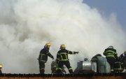 Объектын гал түймэр өнгөрсөн оны мөн үетэй харьцуулахад 10,1 хувиар өсчээ