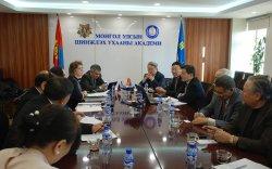 Монгол, Оросын хамтарсан 4 экспедиц байгуулахаар боллоо