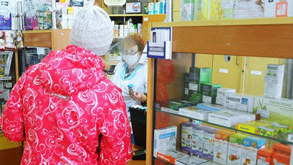 Москва хавийн эмийн сангууд цахим жор олгоно