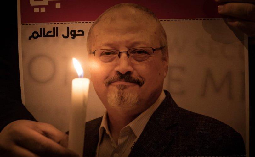 Саудын сэтгүүлчийн хэргийг НҮБ шалгана