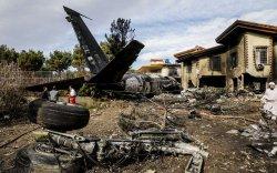 Ачаа тээврийн онгоц сүйрч,15 хүн амиа алджээ