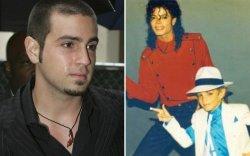 Майкл Жэксон 13 настай хүүтэй гэрлэж байжээ
