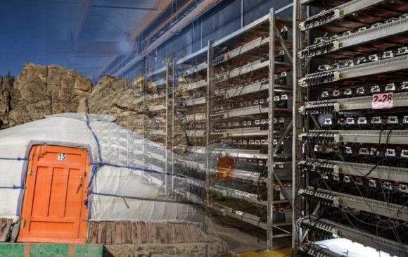 Монгол криптовалют олборлогчдын анхаарлыг татаж байна