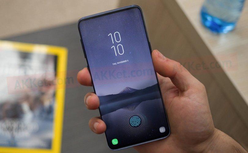 """Samsung """"Galaxy S10"""" загвараа олон нийтэд танилцууллаа"""