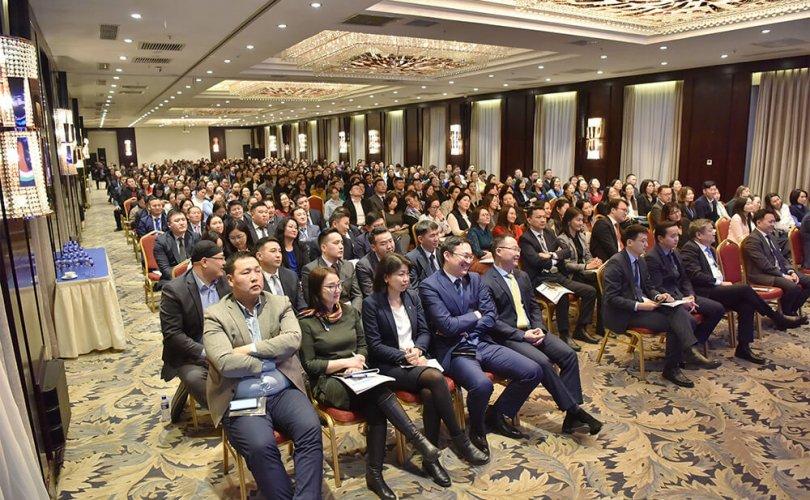 Голомт банк 2018 оны үр дүнгээ танилцууллаа