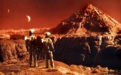 Ангараг руу аялахад бэлэн үү?