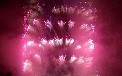 Тайпэйн 101 цамхгийн гэрлэн үзүүлбэр есөн сэдвийг харуулжээ