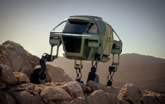 Hyundai Motor аврах ажиллагаанд зориулсан модель танилцууллаа