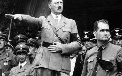 Гитлерийн орлогч өөрийн биеэр ялаа эдэлснийг баталжээ