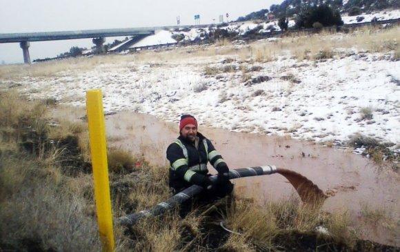 Аризонад шоколадан гол урсав
