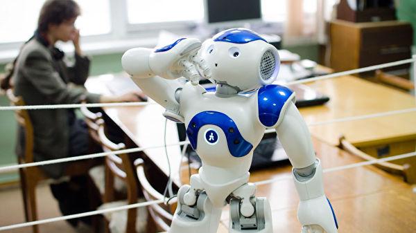 2035 онд роботуудыг сургадаг сургууль Орост байгуулагдана