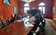 Монгол, Колумбийн ГХЯ-д хоорондын ээлжит зөвлөлдөх уулзалт болов