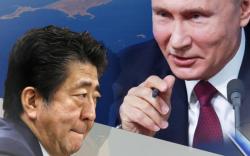 Оросуудын 77 хувь нь Курилын арлуудыг Японд өгөхгүй гэв