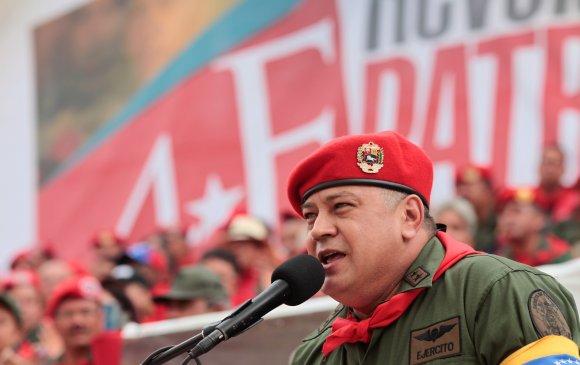 Венесуэлийн дотоод хэрэгт хэн ч хэзээ ч хошуу дүрэх эрхгүй