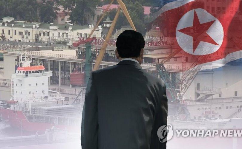 Хойд Солонгосын дипломатч Италиас улс төрийн орогнол хүсчээ