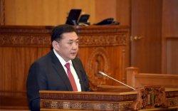 М.Энхболд: Монголын төрд захиран дарангуйлах, өөрийн хүслээр бүхнийг жолоодох ёс жаяг тогтчих вий гэдэгт санаа зовж байна
