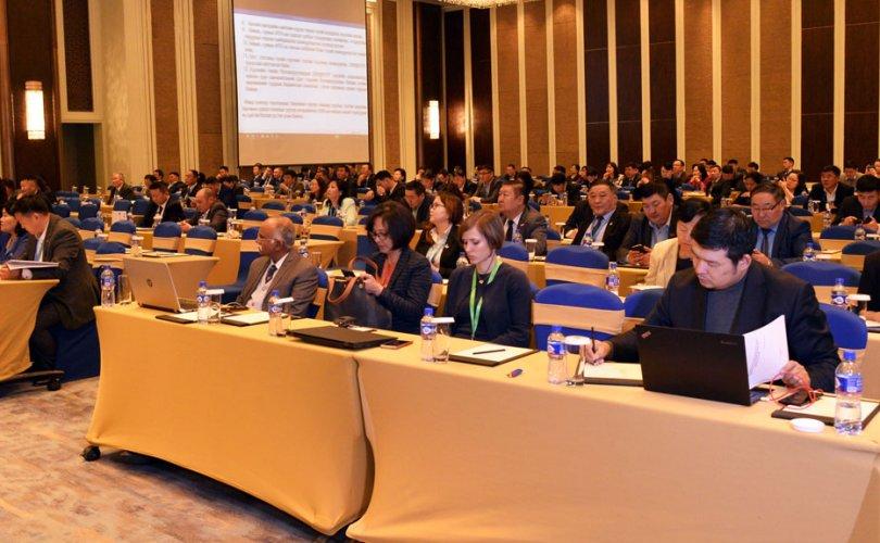 Нутгийн удирдлагын тогтолцоо, эрх зүйн шинэчлэл чуулганаас зөвлөмж гаргалаа