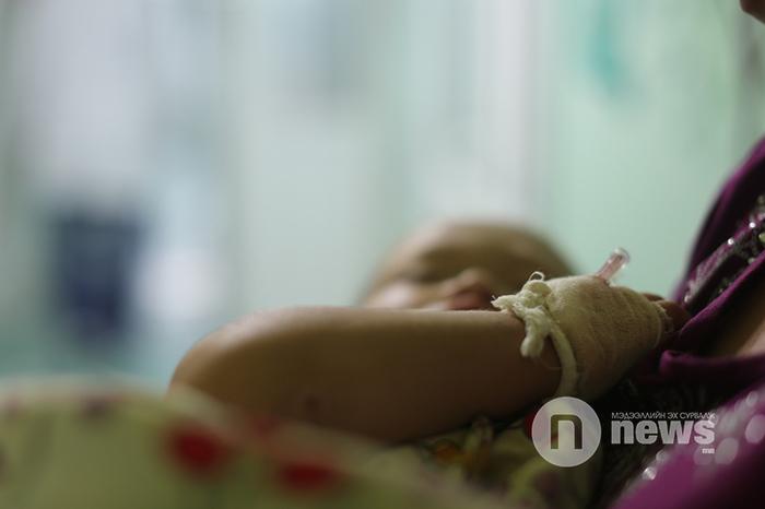 Дөрвөн хүүхэд түлэгдэж нас баржээ