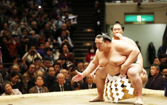 Кисэносато, Гоэйдо нар гурав дараалан уналаа