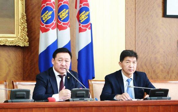 МАН: Прокурорын орлогчид нэр дэвшигчдийг дэмжсэн