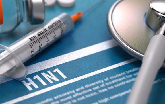 Өмнөговьд H1N1 вирус тархаж, нэг хүн нас баржээ