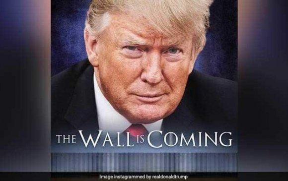 Трамп: Хана барихын тулд онц байдал зарлахад бэлэн байна