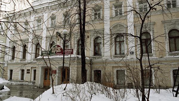 Москвад амиа алдсан сэтгүүлчдэд зориулан хөшөө босгоно