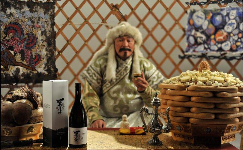 Хамгийн хүндтэй Монгол идээний дээж