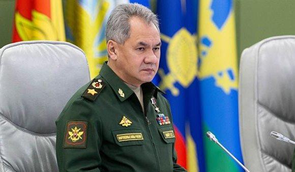 Сергей Шойгу: Оросын арми хамгийн орчин үеийн чадварлаг нь