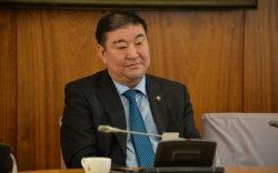 Эрчим хүчний сайд асан М.Сономпилийн хэргийг прокурорт буцаажээ