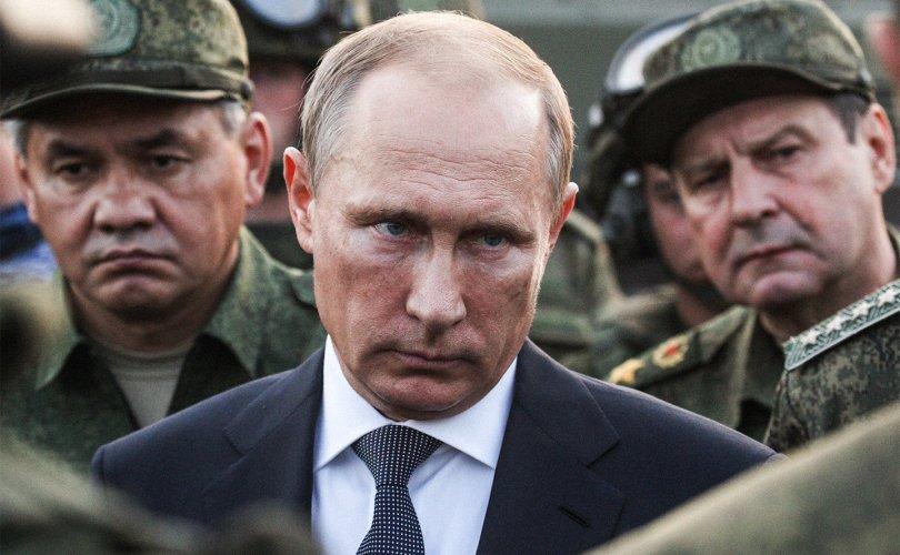 В.Путины амь насанд халдахыг завдсан этгээдийг баривчилжээ