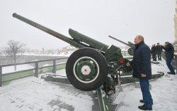 Путин их буугаар бууджээ