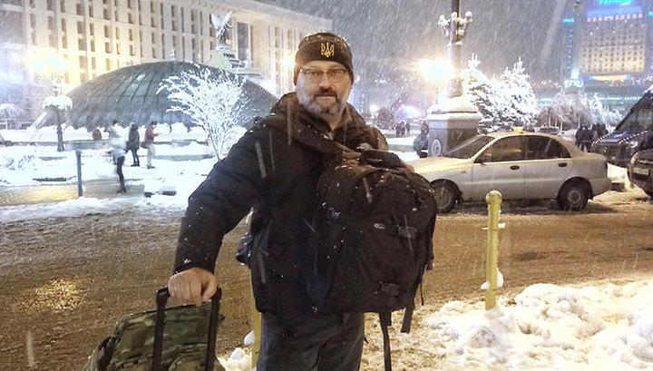 Италийн цэргийн сурвалжлагч Донбасст сураггүй алга болжээ
