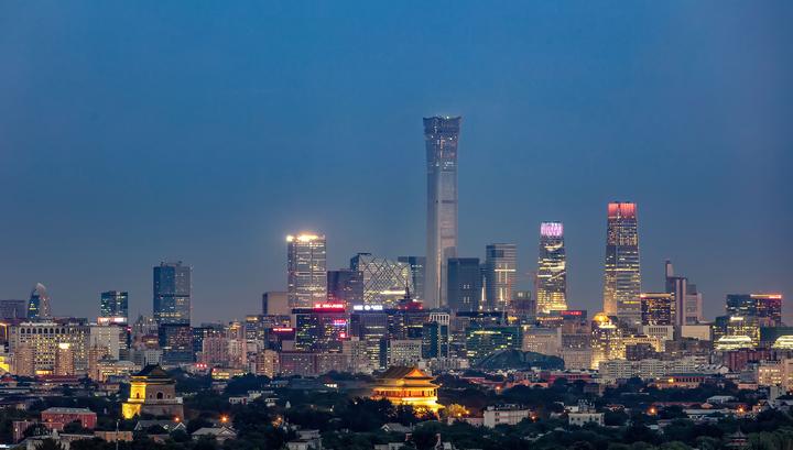 Хятад шөнийн эдийн засгаа хөгжүүлнэ