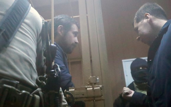 Украины 24 далайчныг хорих хугацааг гурван сараар сунгав
