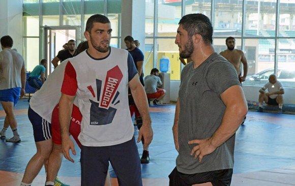 Абдусалам Гадисов ОХУ-ын залуучуудын шигшээ багийг удирдана