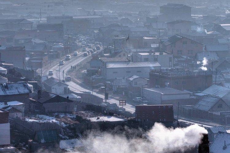 Тайландын хорт утаа Монголын хувьд цэвэр агаар л гэсэн үг