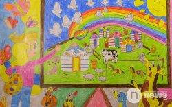 """""""Хүүхдийн ертөнц"""" зургийн уралдааны шагнал гардуулах ёслол зургадугаар сард болно"""