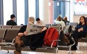 Онгоцны буудлуудад тамхины өрөөг сэргээх саналыг Тээврийн яам дэмжсэнгүй