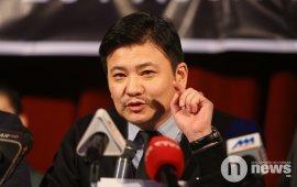 Н.Наранбаатар: Монголчууд дотоод сэтгэлийн нүүдлээ сэрээх цаг болсон