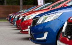 Орост автомашины үнэ өснө