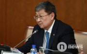 Ч.Хүрэлбаатар: Монгол Улсын нийт өр 29.7 тэрбум доллар байна