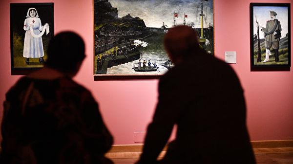 Оросын томоохон музейнүүдэд Соёлын яам шалгалт хийнэ