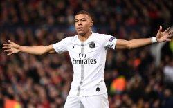 ПСЖ болон Рома клубууд эхний ялалтаа авлаа