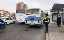 Өнөөдрөөс экспресс чиглэлийн автобус үйлчилж эхэллээ