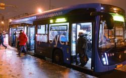Москва хот нийтийн тээврээ эко болгоно