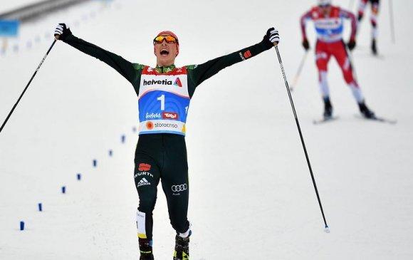 Германы Э.Френцель дэлхийн аваргын 6 дахь алтан медалиа хүртлээ