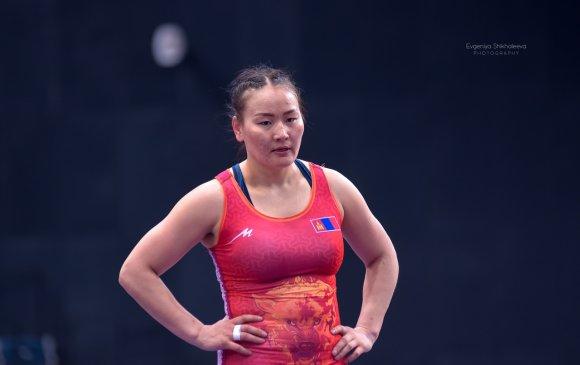 Монгол Улсын 35 бөх дэлхийн чансаанд багтлаа