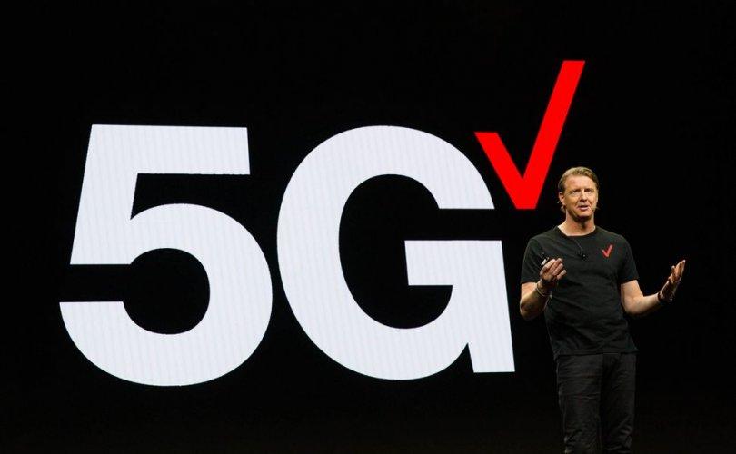 5G сүлжээ 2019 оны сүүлээр 30 оронд нэвтэрнэ